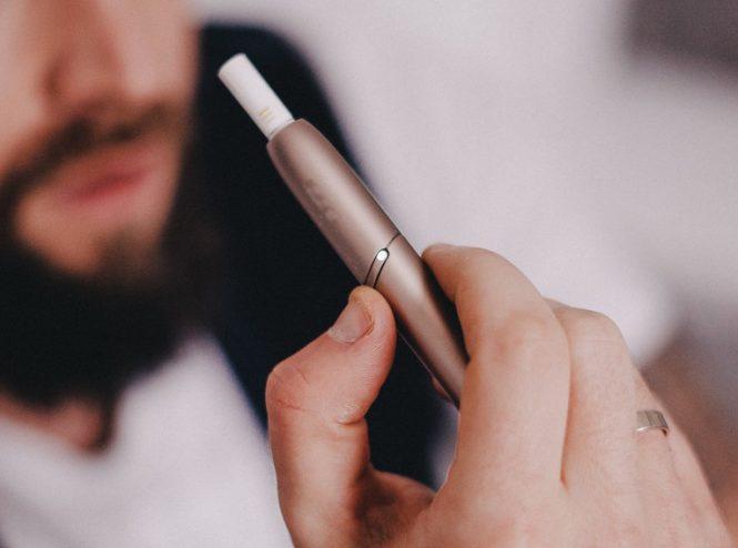 Майже кожен п'ятий підліток курить електронні сигарети 7