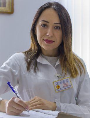 Лікарі 3