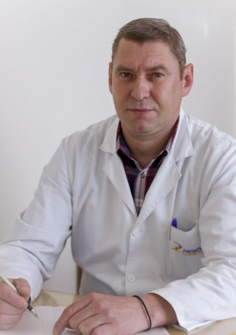 Наші лікарі 3
