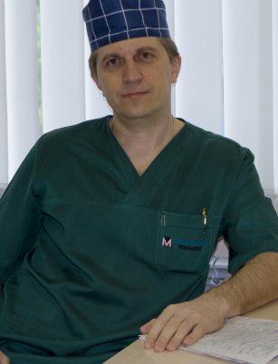 Лікарі 8
