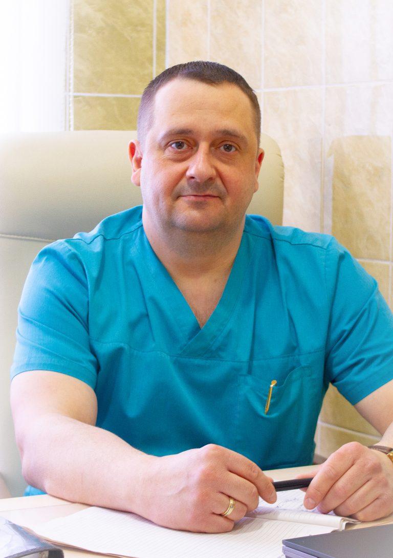 Наші лікарі 4