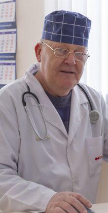 Лікарі 10