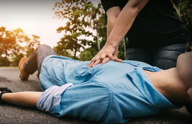 12-ти годинний курс з надання невідкладної медичної допомоги. 3