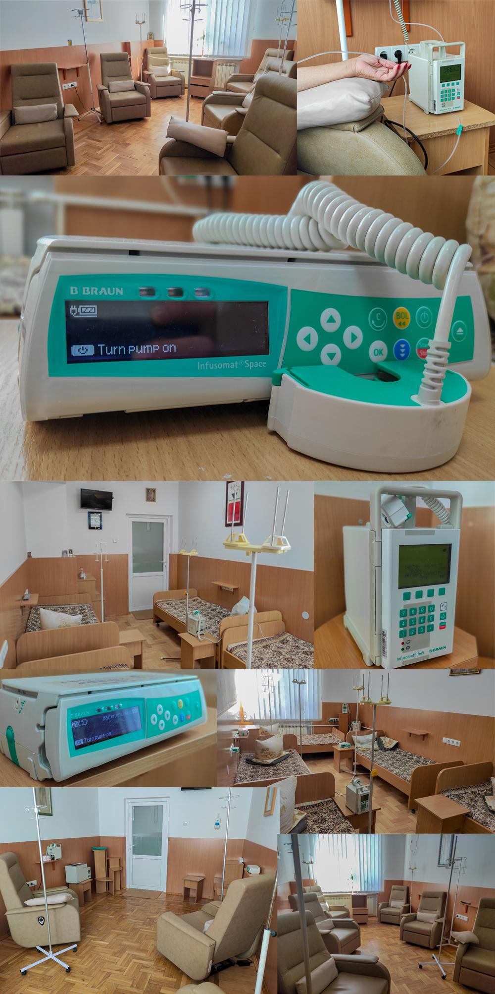 Сучасна лікарня 15