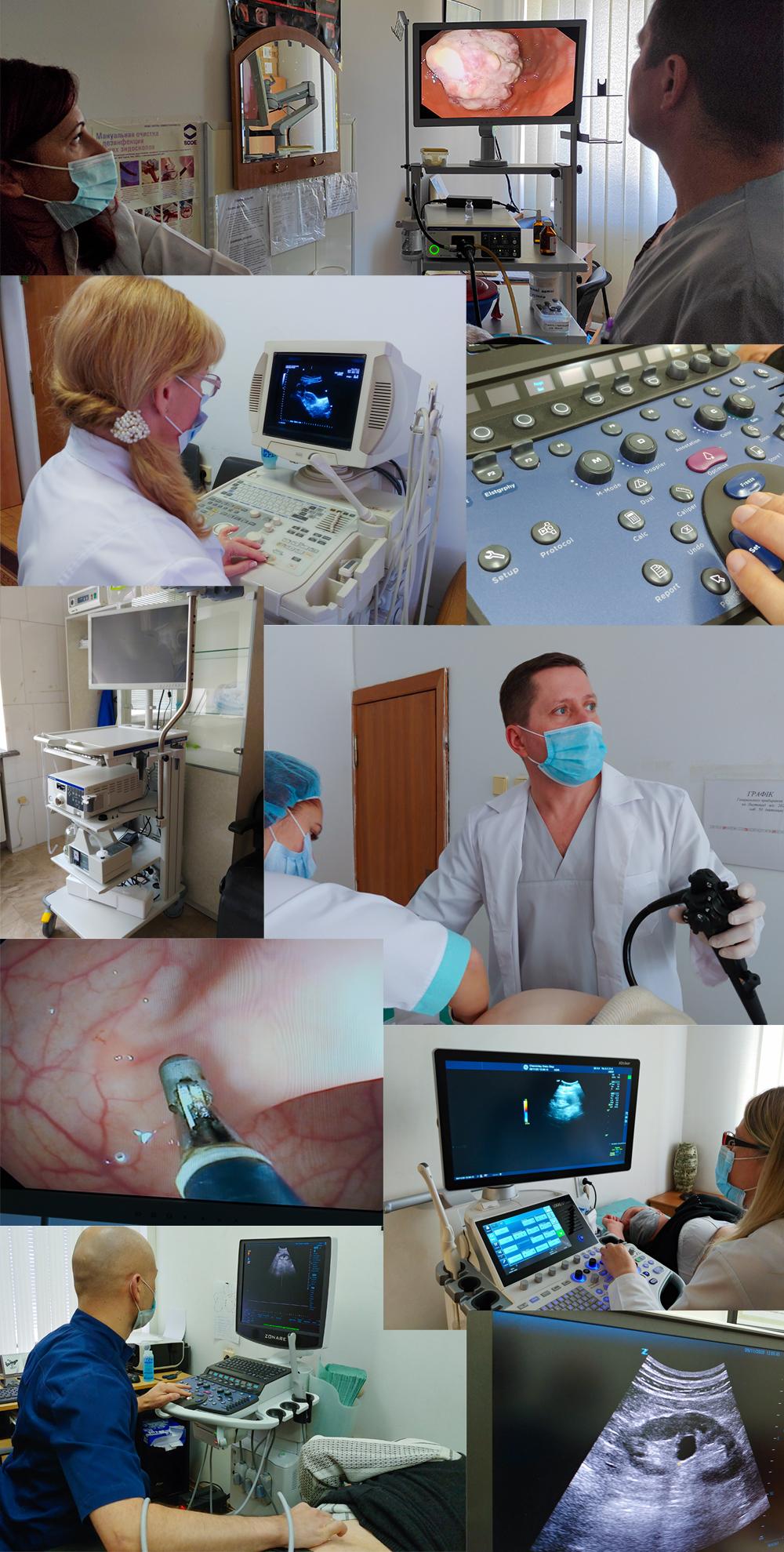 Сучасна лікарня 11