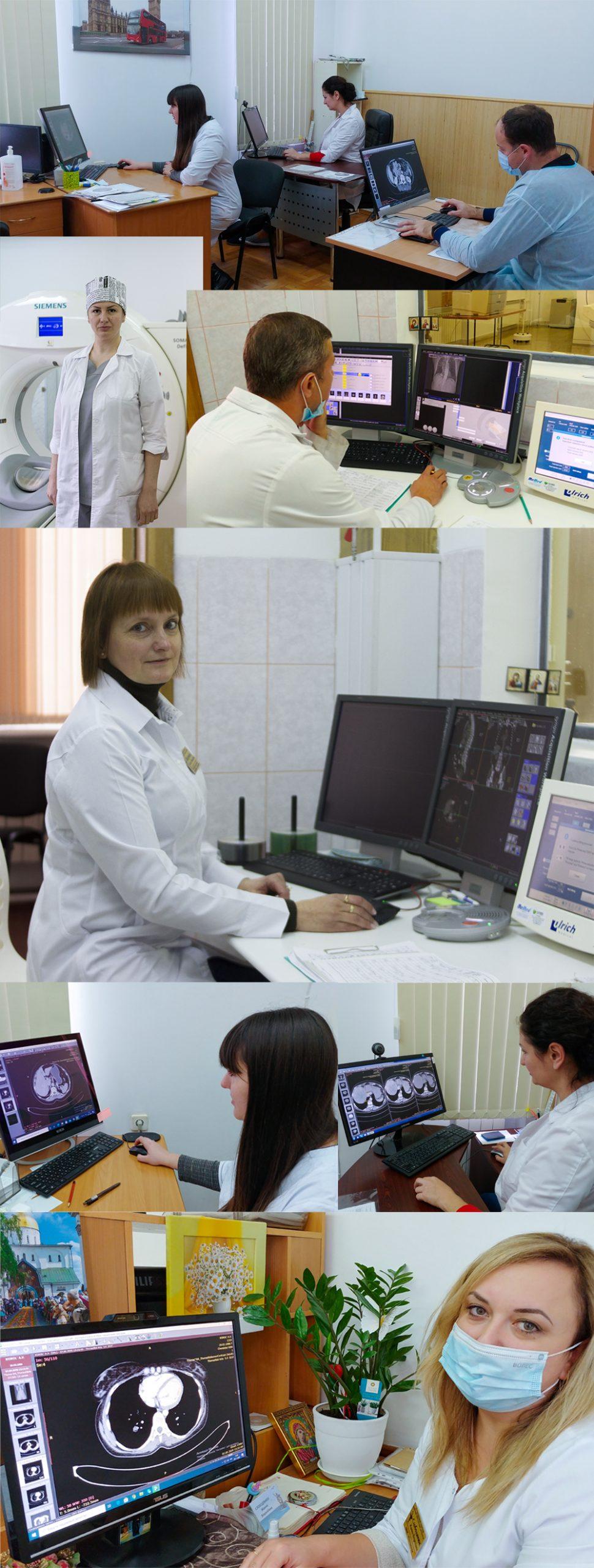 Сучасна лікарня 13