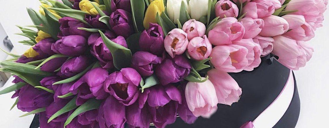 Зі святом весни! 1
