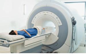 Комп'ютерна томографія для оцінки ефективності хіміотерапії. 2