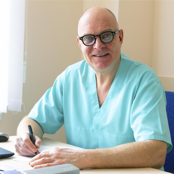 Анестезіології та реанімації з палатою інтенсивної терапії 2