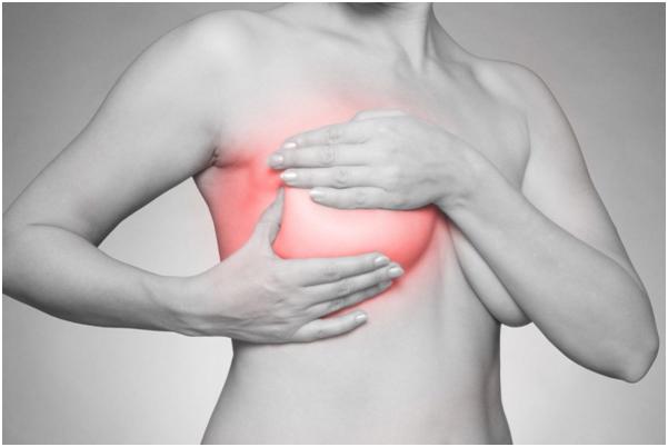 УЗД при раку молочної залози. 1