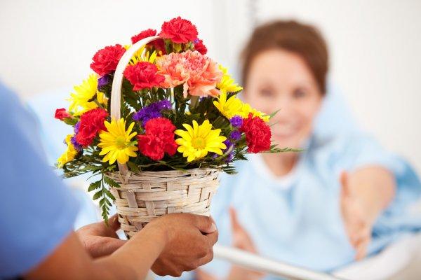 12 травня - Міжнародний день медичної сестри! 1