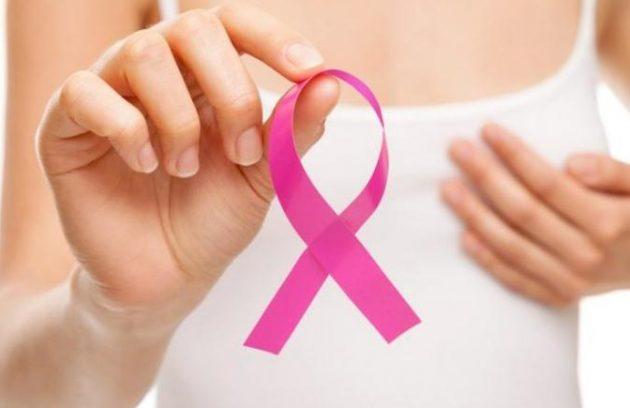 Рецепти здоров'я | Рак молочної залози 1